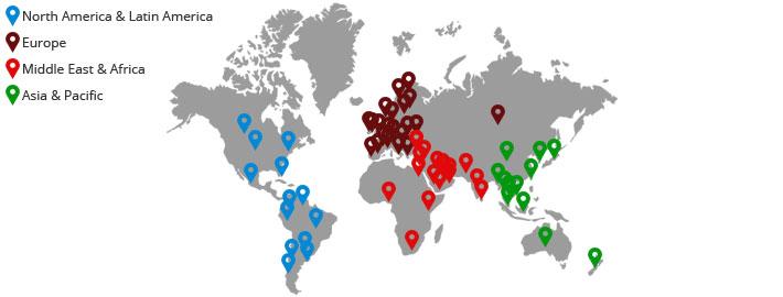 Latins llc worldwide
